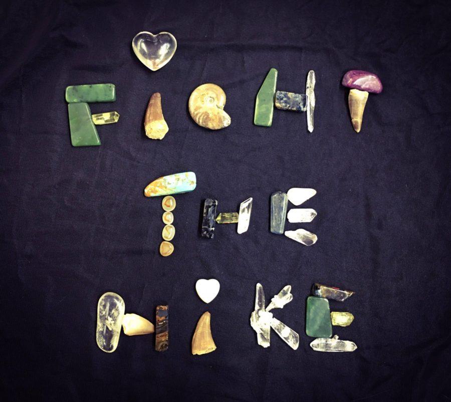 Fight the Hike in Cambria, California