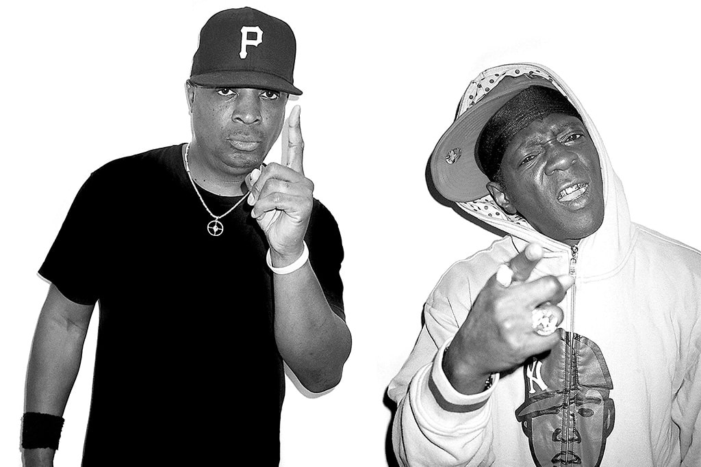 Events & Friends - Chuck D & Flavor Flave-min
