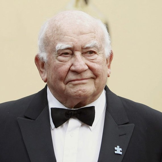 Events & Friends - Ed Asner-min