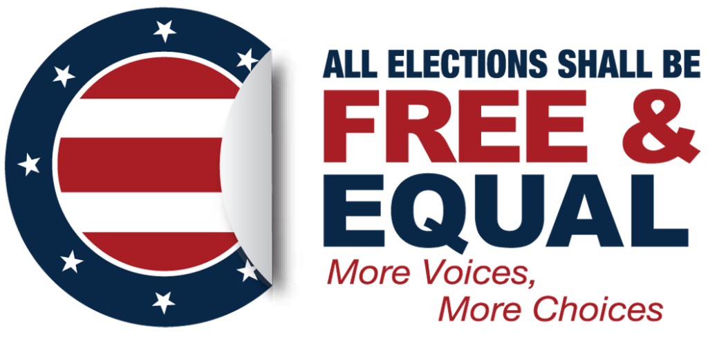 Free and Equal Elections Foundation www.freeandequal.org