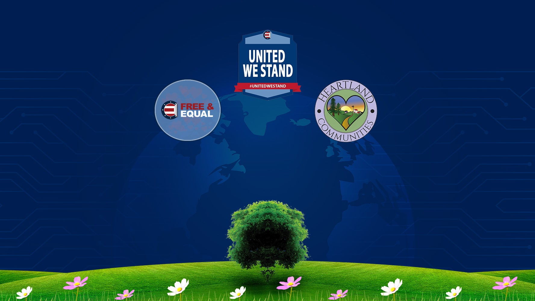 1. Earth Day at Heartland Communities