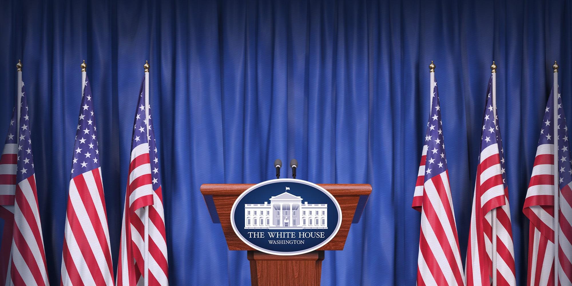 1. 2020 Presidential Debate