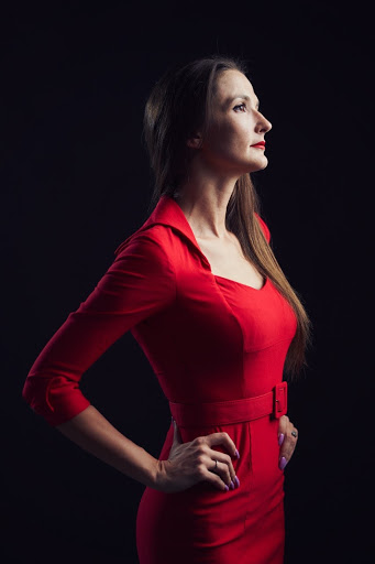 Irina Litchfield