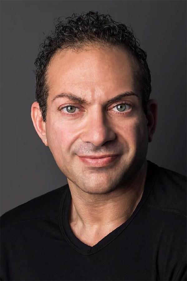Mark Hamade